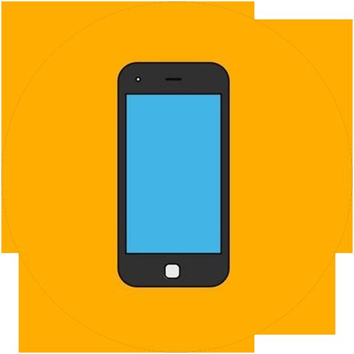Senior, Tablet, iPad, Android